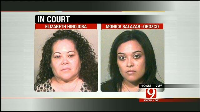 'Fake Dentist,' Accused Accomplice Surrender To OKC Police