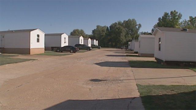 Organization To Challenge Oklahoma Law Regulating Sex Offender Housing