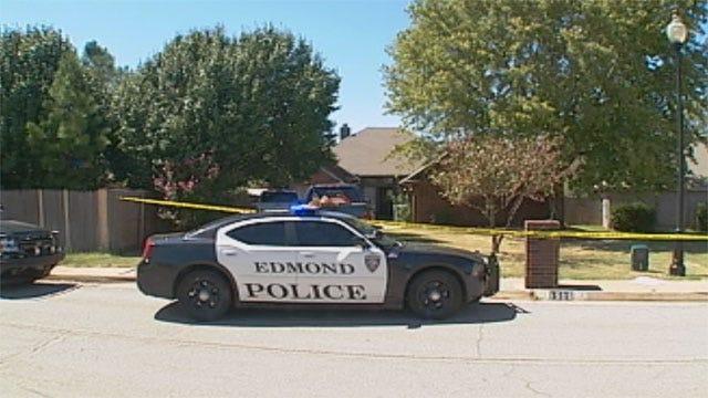 Police Release Name Of Man Shot, Killed In Edmond