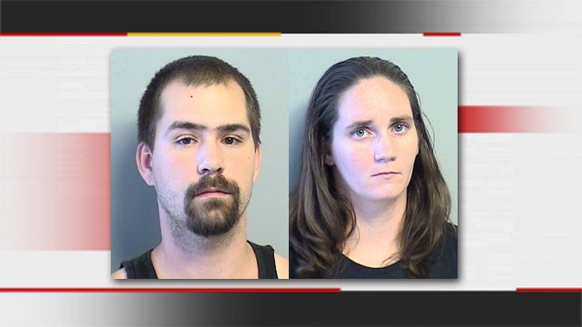 Tulsa Man Arrested For Child Abuse, His Wife For Permitting It