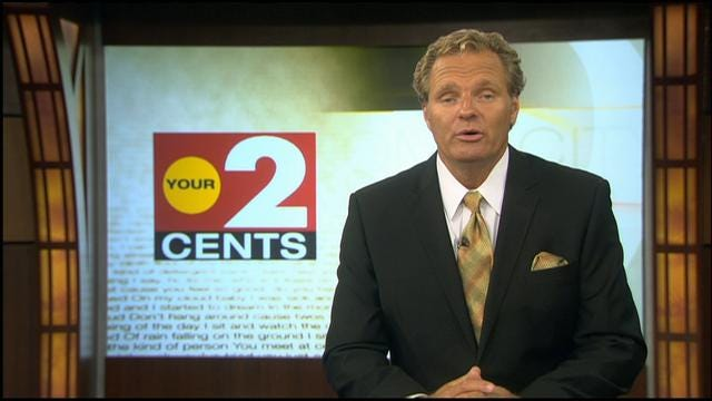 Your 2 Cents: Viewers Respond To McAlester Taser Incident