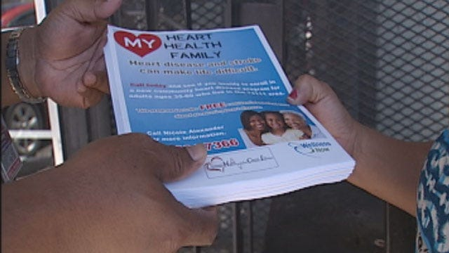Health Department Aims To Improve Oklahomans' Health With Federal Grant