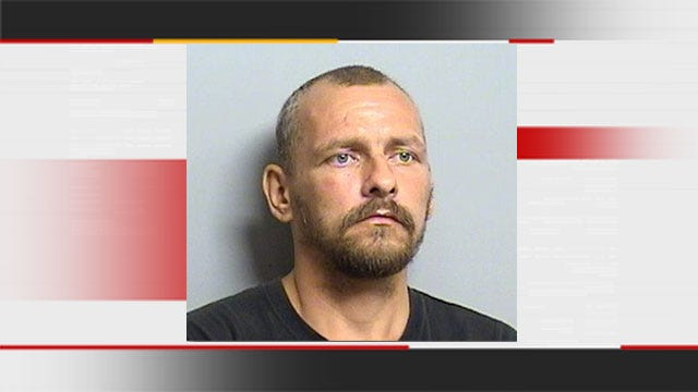 Man Arrested For Assaulting Students On Tulsa School Bus With Knife