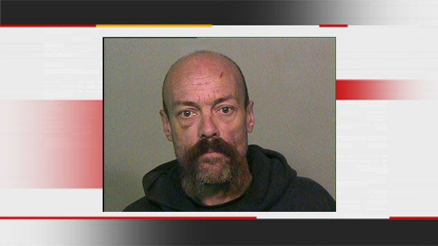 Man Arrested For Stealing Copper Wire From Metro Elementary School
