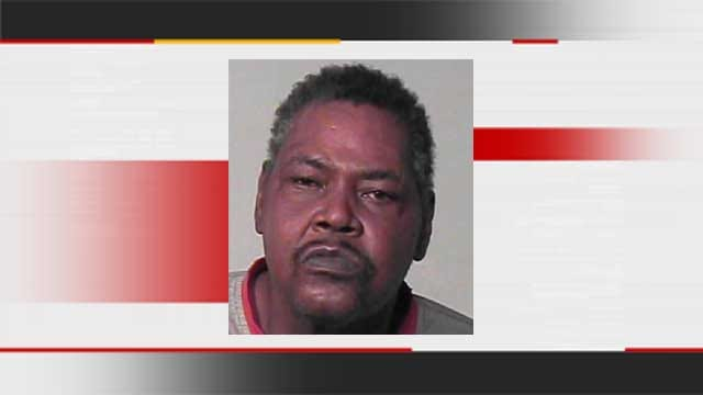 Man Charged For Allegedly Running Over Three People In OKC