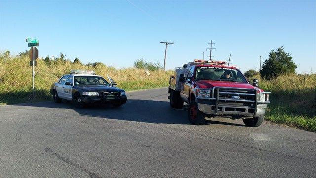 Police Identify Elderly Victim Found Dead In Car In Southwest OKC