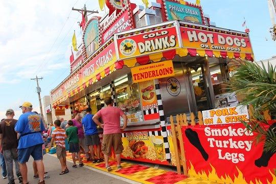 Road Trip: Oklahoma State Fair