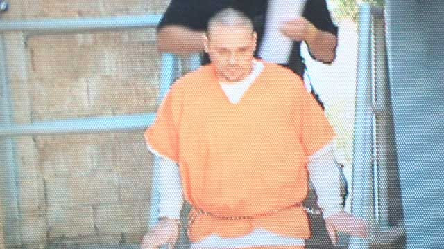 Lifetime Sex Offender Takes Stand In Kingfisher County Court