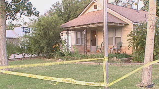 Investigation Continues in Deadly Norman Shooting