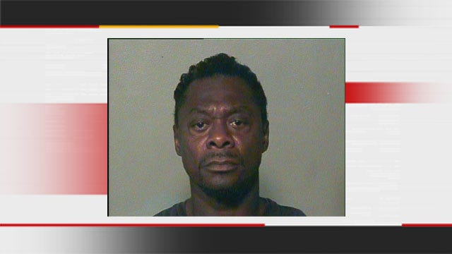 OKC Man Impersonating ONG Worker Charged