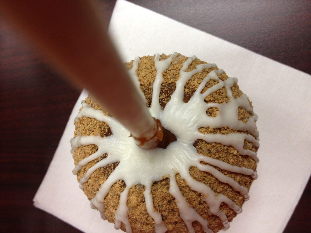 Yummy Results For 3rd Annual 'Great Taste Of The Fair'