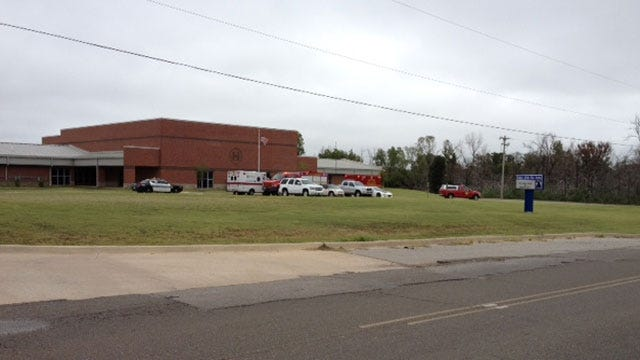 9 Students Sickened By Drug Overdose At Harrah Junior High