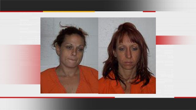 Harmon County Homeowner Shoots, Kills Intruder; Two Others Arrested