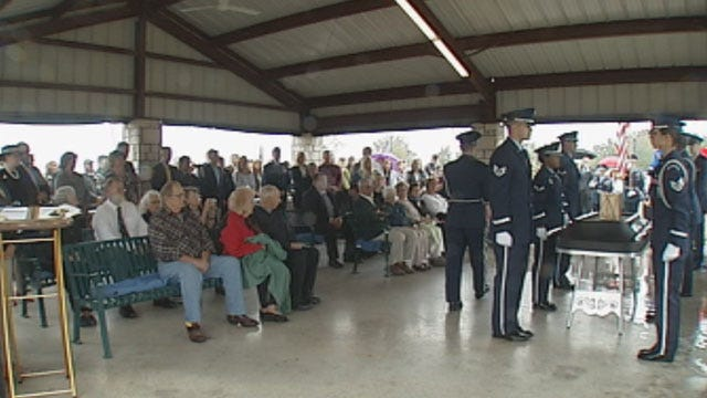 El Reno Soldier, MIA For 44 Years, Finally Laid To Rest