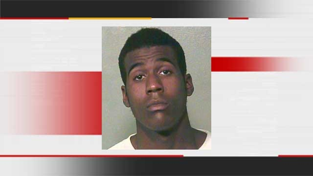 DNA Evidence Leads Investigators To Armed Robbery Suspect