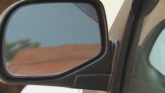 Logan County Sheriff's Deputies Use 'Bait' Car To Catch Thieves