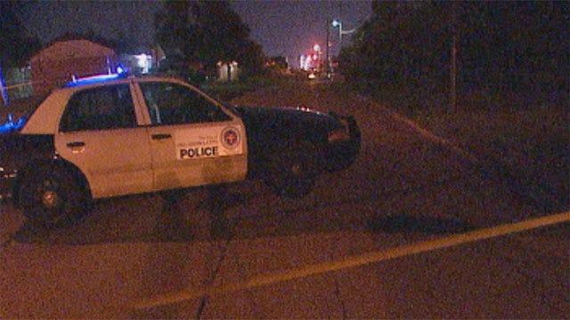 Two Gunshot Victims Found Dead In Car In Northeast OKC