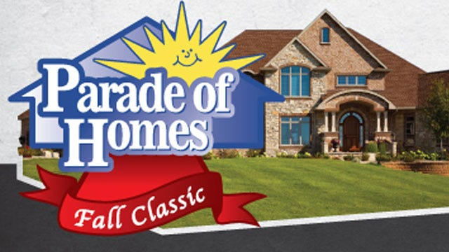 68th Annual Parade Of Homes Continues Strong Tradition In 2013