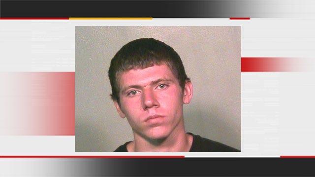 Home Security Camera Records Car Break-In In Southwest OKC