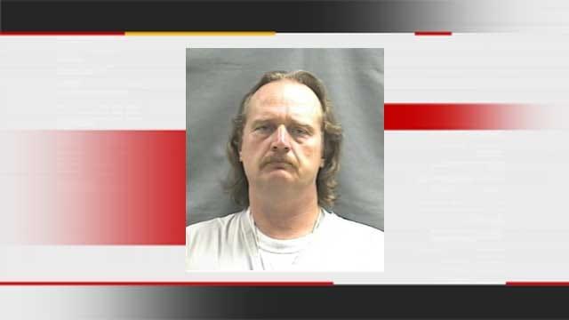 Convicted Rapist, Murderer Denied Parole During Hearing In OKC