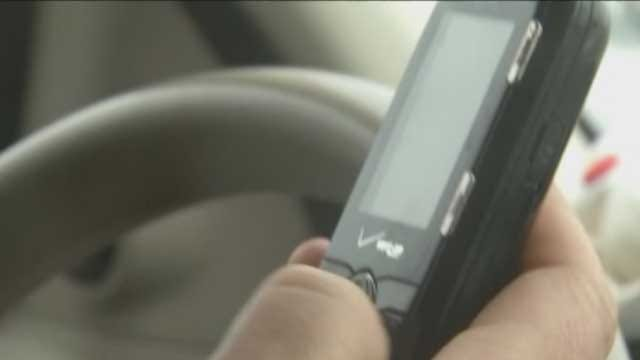 Gov. Fallin Declares Wednesday No Texting While Driving Day