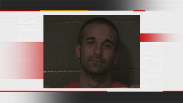 Man Charged With Murder In Norman Woman's Death