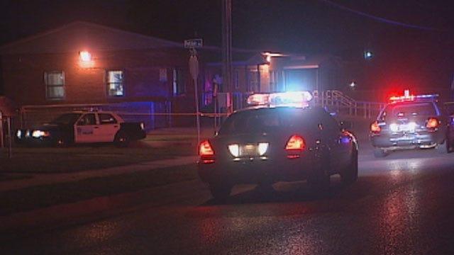 OKC Police Investigate Officer-Involved Shooting