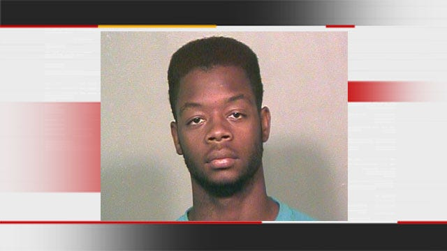 Police Arrest Teen Convicted Of Murder After Robbing Jerome Ersland's Pharmacy