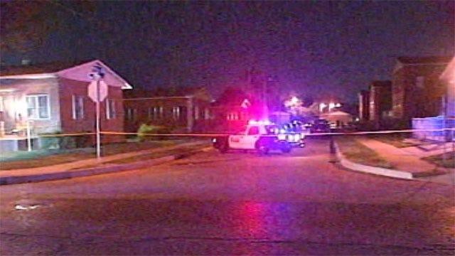 Police: Boy, 14, Shoots At Oklahoma City Officer