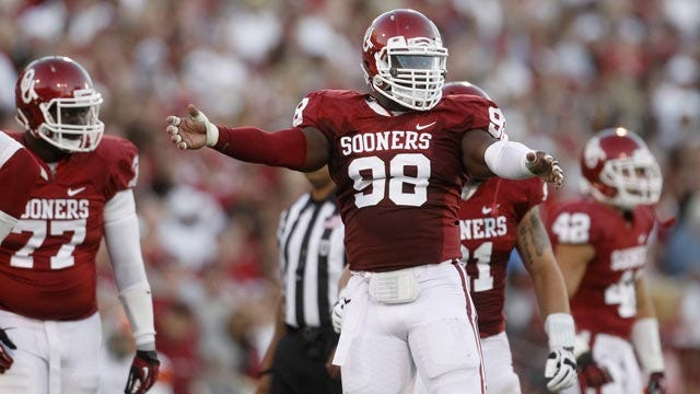 Sooners Preparing For Tough Test From Kansas State Offense