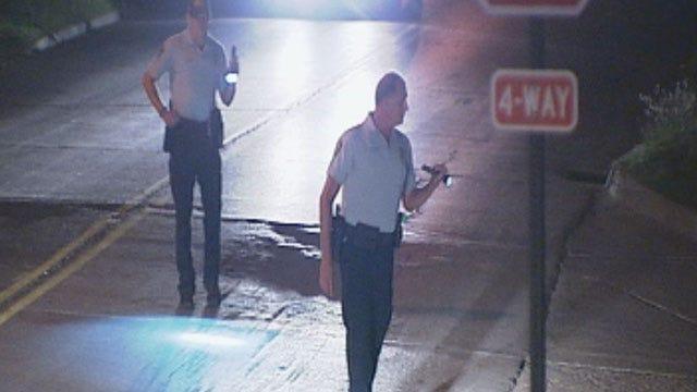Four Injured In Three Overnight Shootings In NE OKC