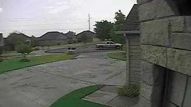 Edmond Police Seek Public's Help In Identifying Owner Of Truck