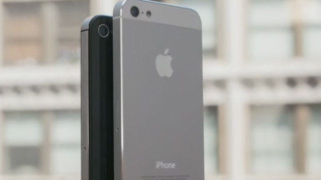 OKC Metro Gears Up For iPhone 5