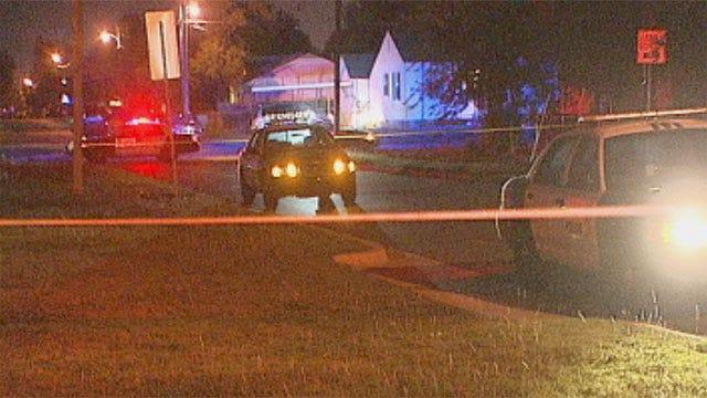 Police Identify Man Beaten To Death In Southwest OKC
