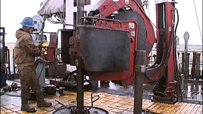 Gas Drilling Protests Held In US, Other Countries