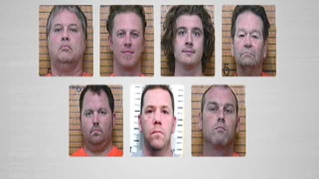 6 Defendants Released Following Arraignment On Federal Gambling Charges