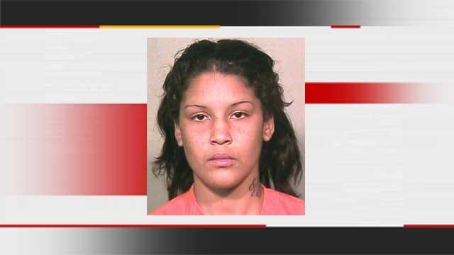 Girl, 14, Arrested For Murder During OKC Burglary