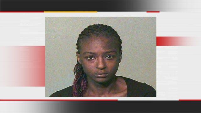 OKC Police Arrest Woman Accused Of Killing Roommate