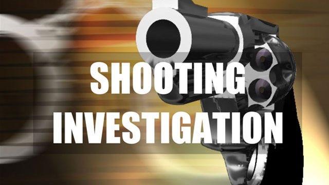 Shooting Victim Walks Into OKC Hospital