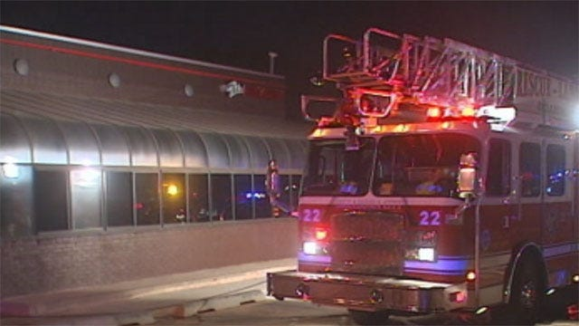 Fire Heavily Damages Popular OKC Pizza Place