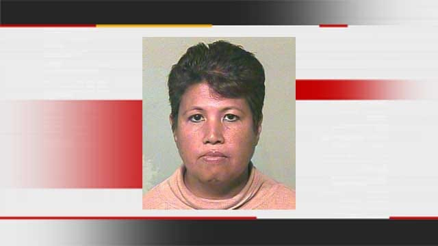 OKC Woman Arrested In Death Of Young Niece
