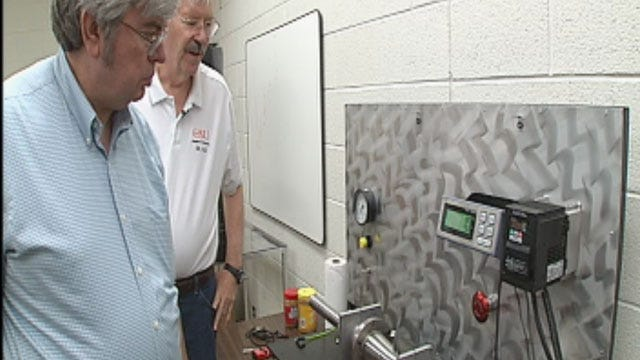 OSU Professors Find New Way To Dispose Of Human Waste