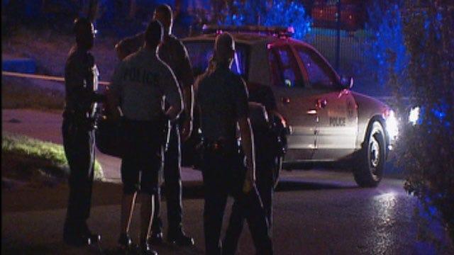 OKC Police Release Identity Of Stabbing Victim