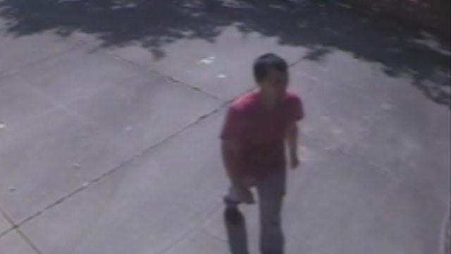 Brazen Burglar Bags Jewelry From Edmond Home