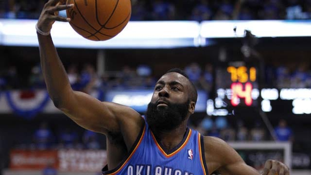 James Harden To Be At New Raising Cane's Restaurant in Edmond