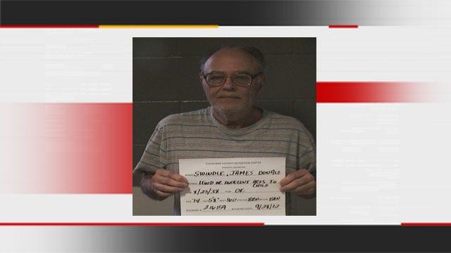 Elderly OKC Man Facing Rape, Lewd Acts Charges