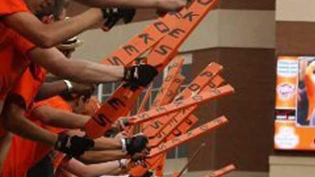 OSU Paddle People Take Hit