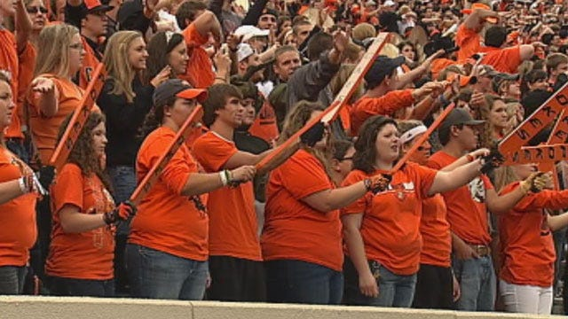 Pokes Fans Peeved At New Noise Rules