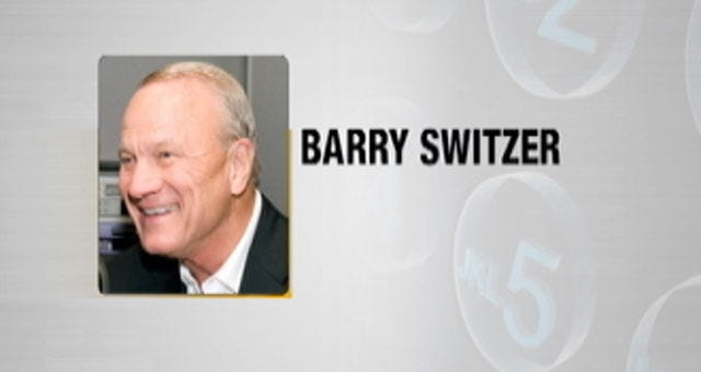 Barry Switzer Speaks About Doubling Reward In Dog's Dragging Death