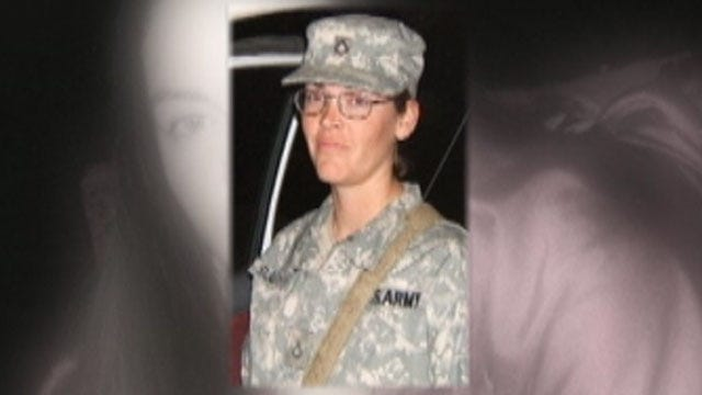 Woman Claims Norman Active Duty Recruiter Raped Her, Got Her Pregnant